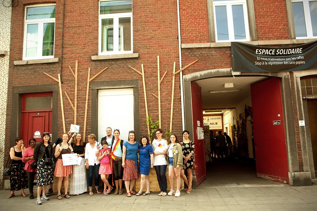 Musée Nomade @ Liège