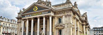 Musée dans la Bourse